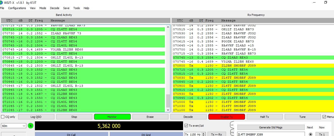 How To Use Ft8